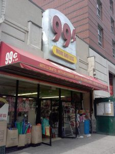 99 cent store 08072015