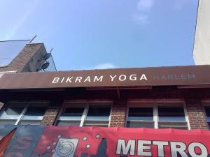 bikram yoga harlem sign 08102015
